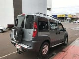 Foto Fiat doblo 1.8 adventure locker 16v 130cv 6p...