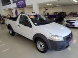 Foto FIAT Strada Working HARD 1.4 fire flex 8v cs...
