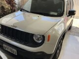 Foto Jeep Renegade 1.8 (Aut) (Flex)