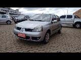 Foto Renault Clio Hatch. Air 1.6 16V (flex)
