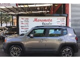 Foto Jeep Renegade Longitude 1.8 (Aut) (Flex)