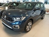 Foto Volkswagen t-cross 1.4 tsi highline 16v flex 4p...