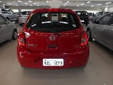 Foto Nissan march 1.0 s 16v 74cv 4p flex manual