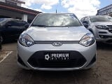Foto Ford fiesta 1.0 rocam 8v flex 4p manual