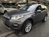 Foto Land Rover Discovery sport 2.0 16v si4 turbo...