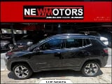 Foto Jeep compass 2.0 longitude 16v diesel 4p...