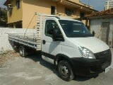 Foto Iveco daily