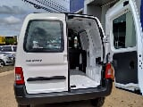 Foto Peugeot partner 1.6 16v furgão flex 4p manual