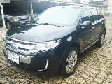 Foto Ford edge 3.5 limited awd v6 24v gasolina 4p...