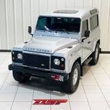 Foto Land rover defender 2.4 90 4x4 turbo diesel 2p...
