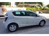 Foto Chevrolet Sonic Hatch LT 1.6