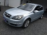 Foto Chevrolet vectra 2.0 gt 8v flex 4p manual