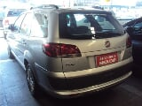 Foto Fiat palio 1.4 weekend attractive 8v flex 4p...