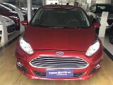 Foto Ford fiesta 1.5 se 16v flex 4p manual