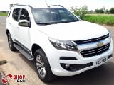 Foto GM - Chevrolet TrailBlazer LTZ 3.6 V6 24v 4x4...