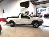 Foto Fiat strada 1.4 hard working cs 8v flex 2p manual