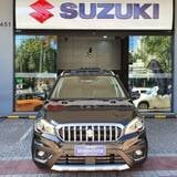 Foto Suzuki s-cross 1.4 16v vvt turbo gasolina...