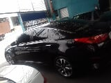 Foto Kia Motors OPTIMA 2.0 16V 165cv Aut. 2015...
