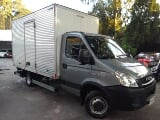 Foto Iveco daily 3.0 55c17 cs 8v diesel 2p manual