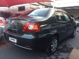 Foto Fiat siena 1.0 8v flex 4p manual
