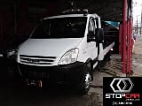 Foto Iveco daily chassi