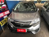 Foto Honda fit 1.5 lx 16v flex 4p manual