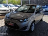 Foto Ford fiesta 1.0 mpi hatch 8v flex 4p manual 2011/