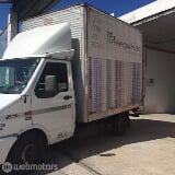 Foto Iveco daily 35.13 chassi cabine diesel manual...