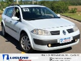 Foto Renault grand tour 1.6 dynamique 16v flex 4p...
