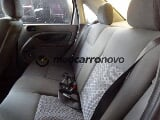 Foto Ford fiesta sedan 1.0 8V FLEX 4P 2005/