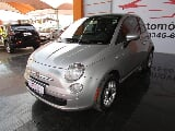 Foto Fiat 500 1.4 cult 8v flex 2p manual