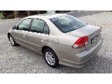 Foto Honda Civic Sedan LX 1.7 16V