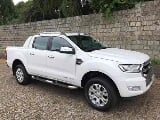 Foto Ford Ranger 2.5 Limited Flex 4x2 Cd- Particular...