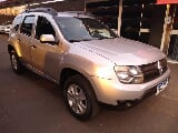 Foto Renault duster 1.6 dakar 4x2 16v4p manual 2017...