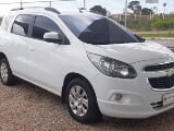 Foto Chevrolet spin 1.8 ltz 8v flex 4p manual