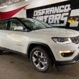 Foto Jeep compass 2.0 16v flex limited automatico -...
