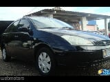 Foto Ford focus 2.0 ghia sedan 16v gasolina 4p...
