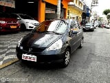 Foto Honda fit 1.4 lx 8v gasolina 4p manual 2006/