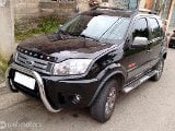 Foto Ford ecosport 1.6 freestyle 8v flex 4p manual...