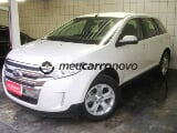 Foto Ford Edge Sel Fwd 3.5 V6 At 4p (gg) Basico 2012...