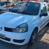 Foto Renault clio 1.0 campus 16v flex 4p manual -...