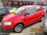 Foto Volkswagen fox 1.0 mi city 8v flex 4p manual 2008/