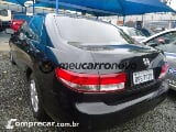 Foto Honda accord sedan ex 2.4/2.3/2.2 16V 2004/