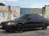 Foto Honda Civic Coupe 97