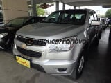 Foto Chevrolet s10 pick-up lt 2.8 tdi 4x2 cd diesel...