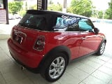 Foto Mini cooper 1.6 16v mt 120cv 2p gasolina manual