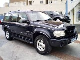 Foto Ford Explorer Limited 4x4 5.0 V8