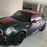 Foto Mini cooper 1.6 coupe john cooper works 16v...