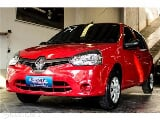 Foto Renault clio 1.0 authentique 16v flex 4p manual...