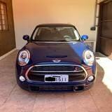 Foto Mini cooper 2.0 s top 16v turbo gasolina 2p...